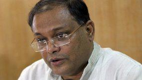 বিএনপি'র রাজনীতি এসময় বেগম জিয়ার স্বাস্থ্যনির্ভর : তথ্যমন্ত্রী