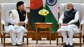 ভারত-বাংলাদেশ দুই দেশের সম্পর্ক আরো শক্তিশালী হবে ঃপররাষ্ট্রমন্ত্রী