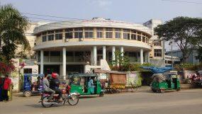 মৌলভীবাজার ২৫০ শয্যা হাসপাতালে এমআরআই বন্ধ থাকায় দুর্ভোগে রোগীরা