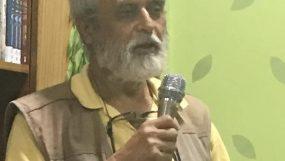 বঙ্গবন্ধুকে যারা মানতে চায় না তারা বিকলাংগ : কবি মুহম্মদ নূরুল হুদা
