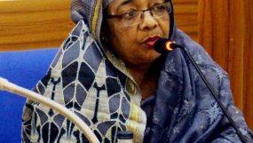 মুক্তিযুদ্ধে কবিদের অনেক অবদান আছে : সৈয়দা জোহরা আলাউদ্দিন এমপি