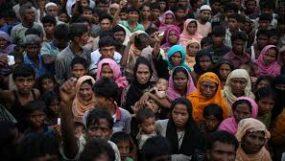 """মিয়ানমারের দাবি """"অসত্য"""" ঃ পররাষ্ট্রমন্ত্রী"""