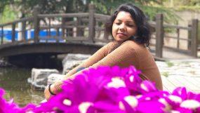 চীন সফর করে ফিরেছেন নাট্যাভিনেত্রী জ্যোতি সিনহা