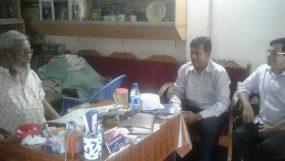 মৌলভীবাজার পাবলিক লাইব্রেরির অচলাবস্থা নিরসন হচ্ছে