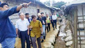 বাংলাদেশের সহযোগিতায় সন্তুষ্ট মিয়ানমারের তদন্ত কমিশন