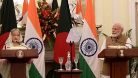 বাংলাদেশ-ভারত চুক্তি: নিজেদের কাছে আমাদের প্রত্যাশা
