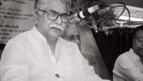 মইনউদ্দিন খান বাদল এমপি'র কবর জিয়ারত ও শ্রদ্ধা নিবেদন