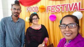 2 দিনব্যাপী ফুড ফেস্টিভ্যাল উৎসব মৌলভীবাজারে