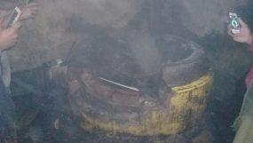 মৌলভীবাজারে বিসিকে  অগ্নিকান্ড,ফায়ার সার্ভিসের চেষ্টায় আগুন নিয়ন্ত্রণে