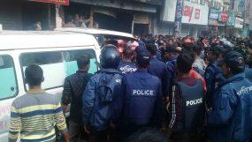 মৌলভীবাজারে অগ্নিদগ্ধ হয়ে  মৃত্যুর ঘটনা তদন্তে 2 টি কমিটি