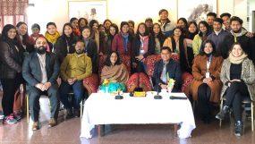 মুজিব বর্ষ উদযাপনে  বাংলাদেশে আসছে  নেপালী প্রতিনিধি দল