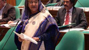 সিঙ্গাপুরের চেয়েও অর্থনৈতিকভাবে শক্তিশালী বাংলাদেশ : প্রধানমন্ত্রী