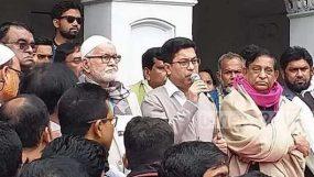তাপস বললেন, এখন থেকে ঢাকায় সম্প্রীতির রাজনীতি চলবে