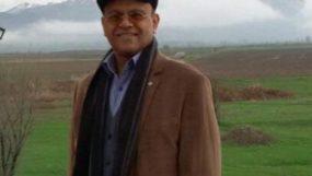 Mosud Mannan as  new ambassador to Turkey