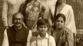 বঙ্গবন্ধুকে নিয়ে এবার শিশুতোষ চলচ্চিত্রে বঙ্গমাতা মৌসুমী