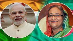 বাংলাদেশ – ভারত অর্থনৈতিক সহযোগিতা একটি নতুন মাইলফলক স্থাপন করেছে