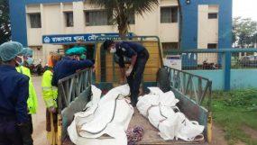 মৌলভীবাজারে মাইক্রোবাস উল্টে স্কুল শিক্ষকসহ নিহত-২ : আহত ৯ যাত্রী !
