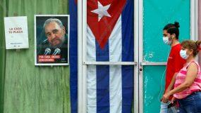 Cuba and COVID-19