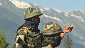 ভারতীয় সেনাদের বিরুদ্ধে 'ইচ্ছাকৃত উস্কানির' অভিযোগ চীনের