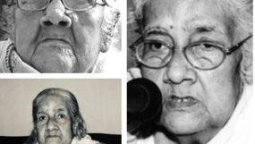 বিদগ্ধ বিদ্যাময়ী হেনা দাস: আমার শৈশব শিক্ষক