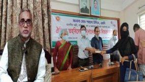 লাঠিটিলায় সাফারি পার্ক নির্মাণ করা হবে: পরিবেশ মন্ত্রী