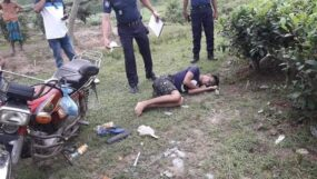 Student slain in Srimangal
