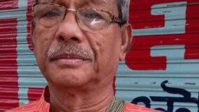 NAP Leader Died at Srimangal