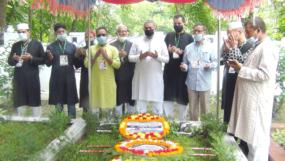 মৌলভীবাজারে  এম সাইফুর রহমানের  মৃত্যুবার্ষিকী পালিত