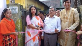 মৌলভীবাজারে সৈয়দ মুজতবা আলী পাঠাগার ও গবেষণা কেন্দ্র
