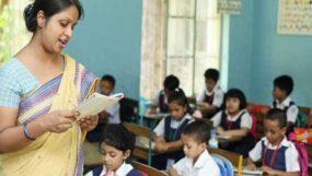 শিশুর কল্যাণে সংস্কৃতি চর্চা: ফলপ্রসূ উন্নয়নে কাজ করছে সরকার