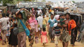 রোহিঙ্গাদেরই হাতিয়ার করছে পাকিস্তান