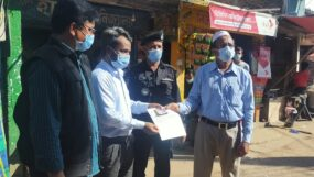 মৌলভীবাজারে আলুর বাজার নিয়ন্ত্রণে ভোক্তা'র অভিযান,৩৮ হাজার টাকা জরিমানা