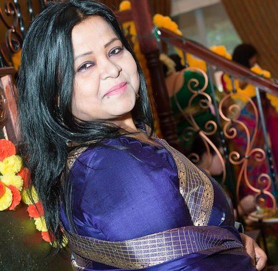 দিশাহারা দ্রাবিড়া'দি
