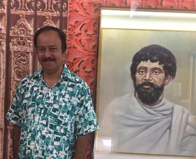 কাঙাল হরিনাথ জাদুঘর