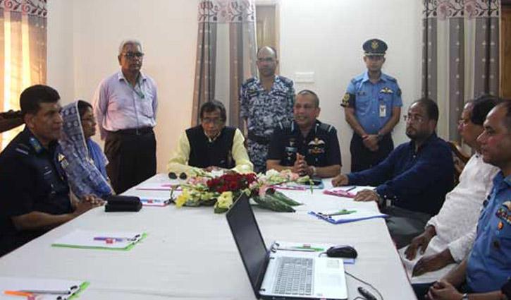 বঙ্গবন্ধু অ্যাভিয়েশন বিশ্ববিদ্যালয় নতুন দিগন্তের সূচনা করবে