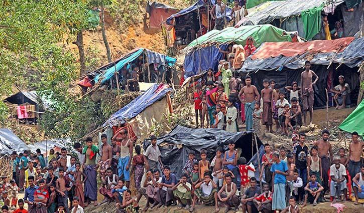 রোহিঙ্গাদের নাগরিকত্ব নিশ্চিতের দায় নেবে না বাংলাদেশ