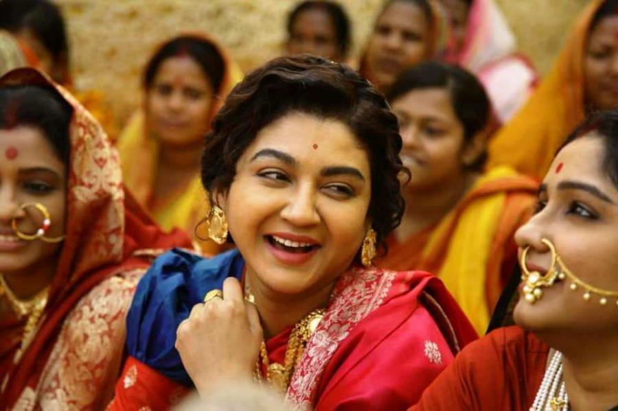 সেরা বাংলা ছবি 'এক যে ছিল রাজা', জয়ার উচ্ছ্বাস