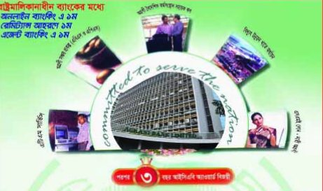 Welcome to Agrani bank