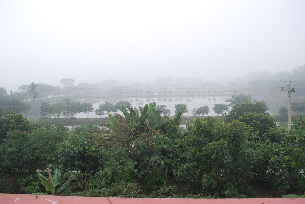 মৌলভীবাজারে শাহ্ কাদেরিয়া খামার ঘিরে  নতুন সম্ভাবনা