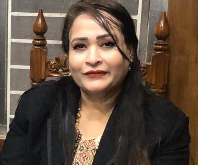 আমি সিমকি ইমাম খান বলছি