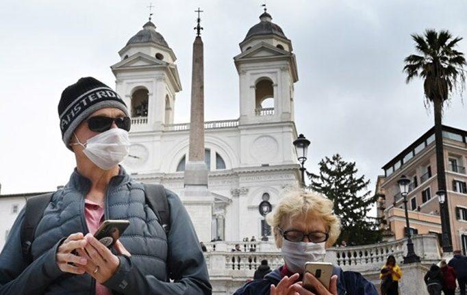 ইতালিতে  আবার মৃত্যু,সংখ্যা বেড়ে ৫ হাজার ৪৭৬ জনে দাঁড়িয়েছে