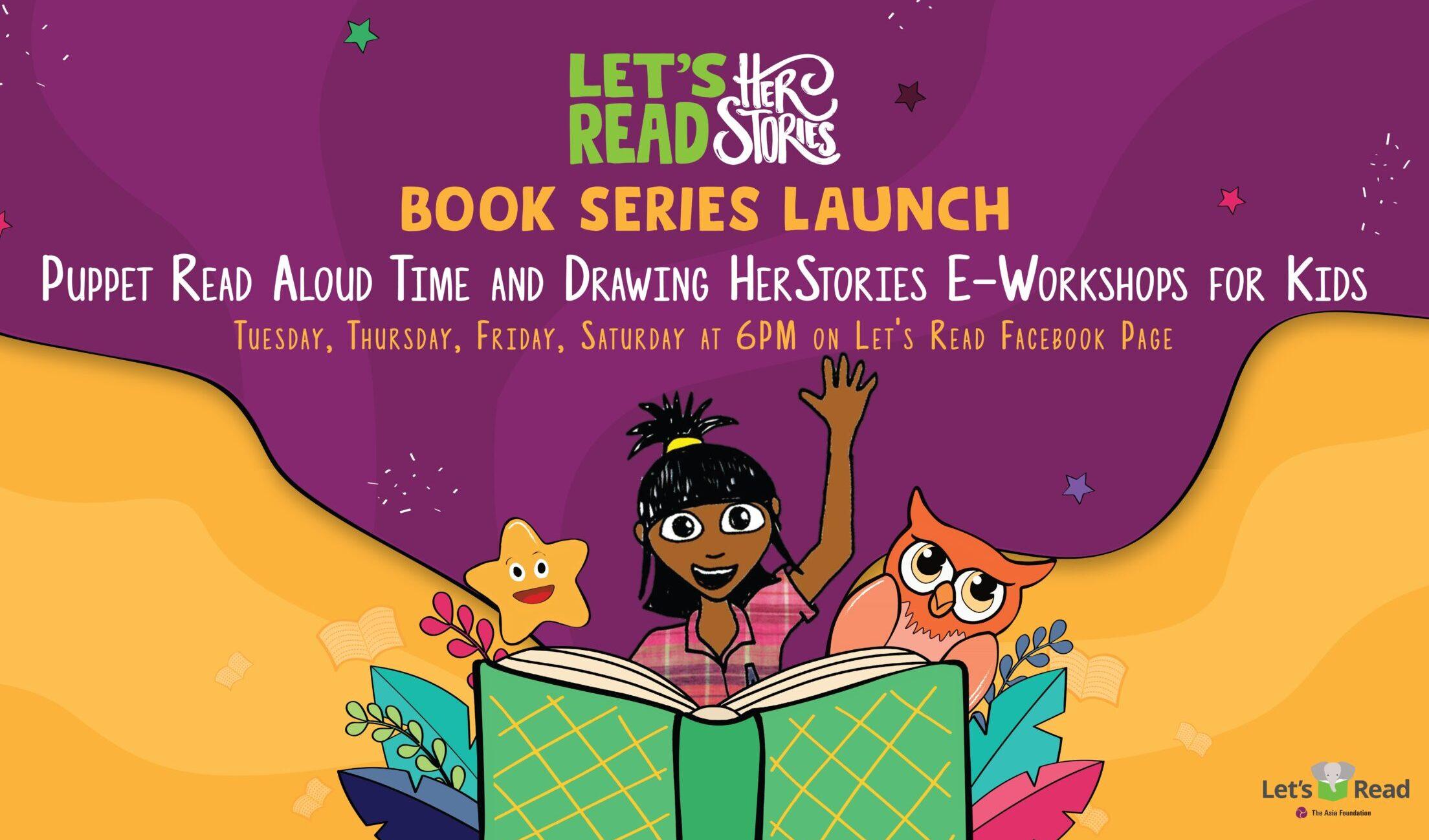Celebrate Female Trailblazers  with New Children's E-book Series
