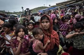 রোহিঙ্গাদের প্রত্যাবাসন নিয়ে বাংলাদেশ,চীন ও মিয়ানমারের ত্রিপাক্ষিক বৈঠকে আগ্রহ চীনের:পররাষ্ট্রমন্ত্রী