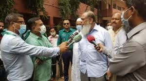 ঢাকা-৫ উপনির্বাচন: ৯৫ ভাগ কেন্দ্র থেকে এজেন্টদেরকে বের করে দেয়ার অভিযোগ