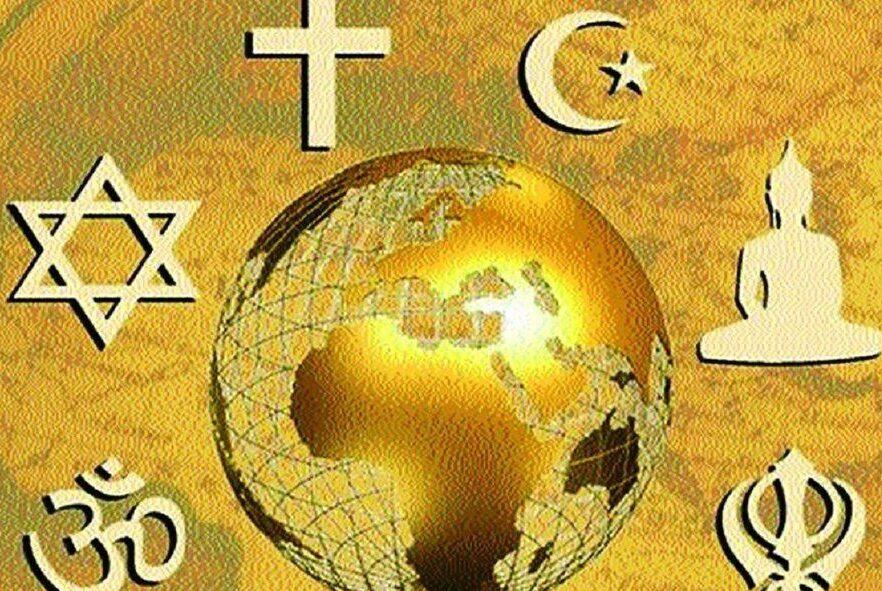 পৃথিবী জুড়ে ধর্মে অবিশ্বাসীর সংখ্যা বাড়ছে