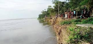 সিরাজগঞ্জে যমুনা নদীর ভাঙ্গন রোধে ৫৬০ কোটি টাকার প্রকল্প