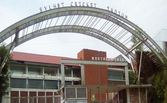 নতুনভাবে নামকরণ করা হচ্ছে সিলেট আন্তর্জাতিক ক্রিকেট স্টেডিয়ামের