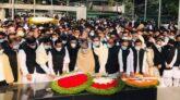 স্বাধীনতাবিরোধী অপশক্তির আস্ফালন রুখতে ঐক্যবদ্ধ থাকুন -তথ্যমন্ত্রী