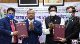 বেগম জিয়ার অদক্ষতার কারণে বিনামূল্যে সাবমেরিন ক্যাবল সংযোগ পায়নি বাংলাদেশ: এলজিআরডি মন্ত্রী