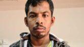 Main culprit of a snatching group arrested